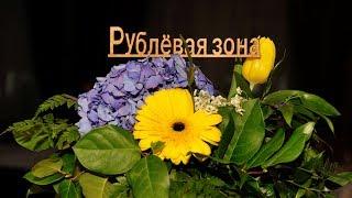 Конкурс региональной финансовой журналистики «Рублёвая зона» - Воронеж - 2017