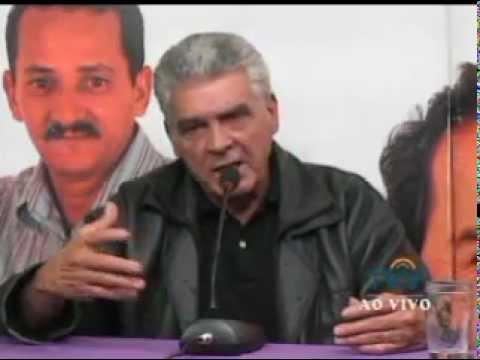 Debate dos Fatos na TVV ed.23 -- 12/08/2011 (3/6)