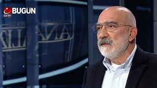 Ahmet Altan'dan çarpıcı açıklamalar