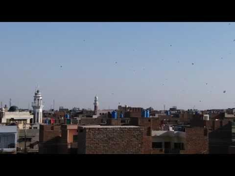Mirza Akhiyan 144 Hamza Malik 302 Ahmad 420 And  Nomi  pk part 4