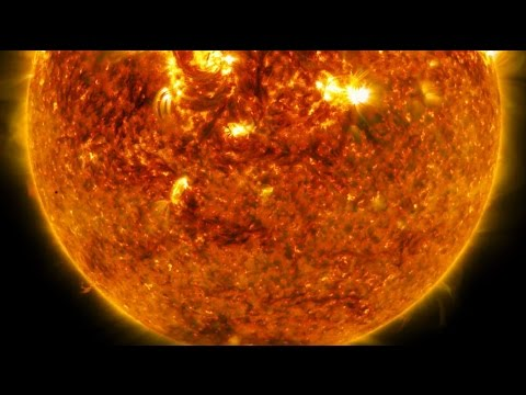 A Mercury Transit Music Video from SDO