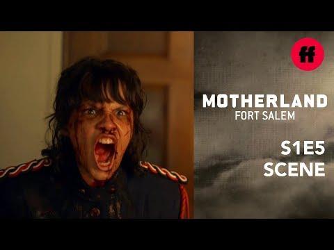Motherland: Fort Salem Season 1, Episode 5 | The Bellweathers Fight The Spree | Freeform