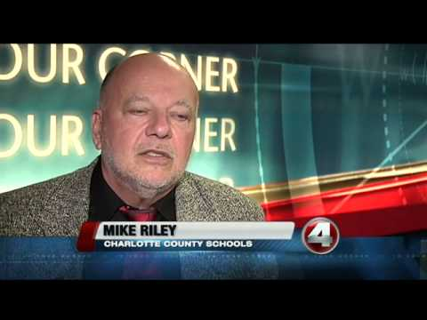 After Sandy Hook, Charlotte County remodels 4 schools