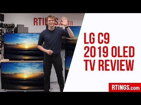 LG C9 OLED 2019 TV Review - RTINGS.com