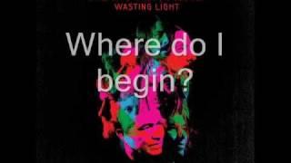 Video Foo Fighters - Walk lyrics MP3, 3GP, MP4, WEBM, AVI, FLV Desember 2018