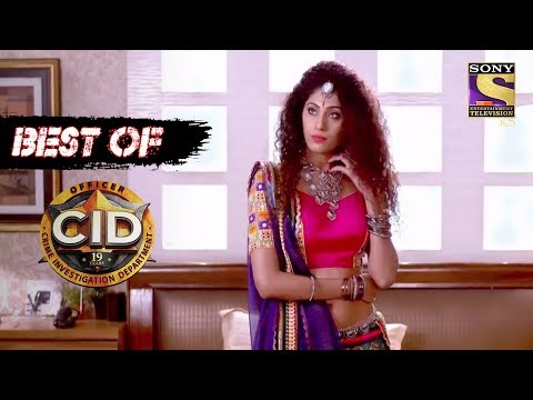 Best of CID - The Hair Thief - Full Episode