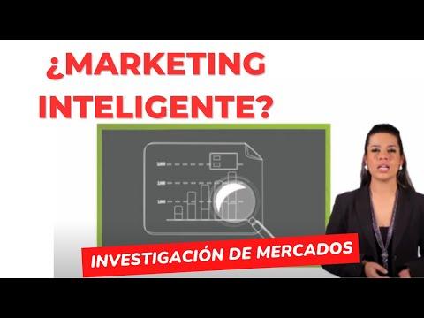 Investigación de Mercados - Marketing (Mercadeo)