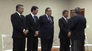 VÍDEO: Alberto Pinto Coelho visita Juiz de Fora e destina R$ 56,4 milhões para o município