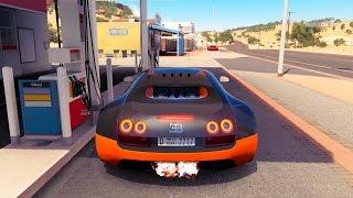 Nonton Forza Horizon 3 Bugatti Veyron Gameplay HD 1080p Film Subtitle Indonesia Streaming Movie Download
