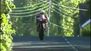 The Spectacular Isle of Man Tourist Trophy (Motorcycle Road Race) - YouTube