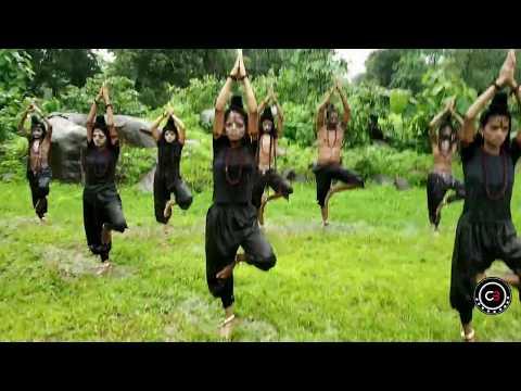 Video AGHORI DANCE | Shiv Tandav DubStep Mix | The Cross Beat Dance Academy download in MP3, 3GP, MP4, WEBM, AVI, FLV January 2017