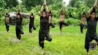 Video AGHORI DANCE   Shiv Tandav DubStep Mix   The Cross Beat Dance Academy download in MP3, 3GP, MP4, WEBM, AVI, FLV January 2017