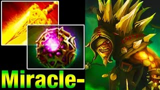 Video Miracle- Bristleback with Radiance and Octarine! - Dota 2 MP3, 3GP, MP4, WEBM, AVI, FLV Januari 2018