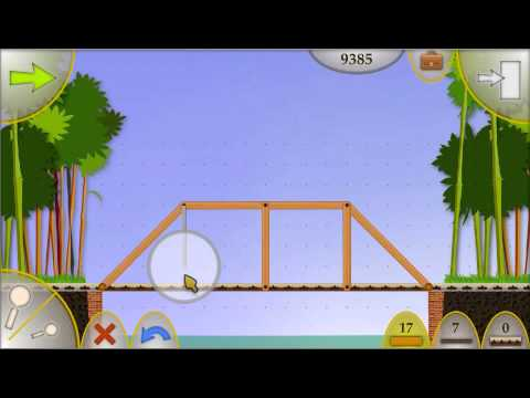 Video of Wood Bridges Pro