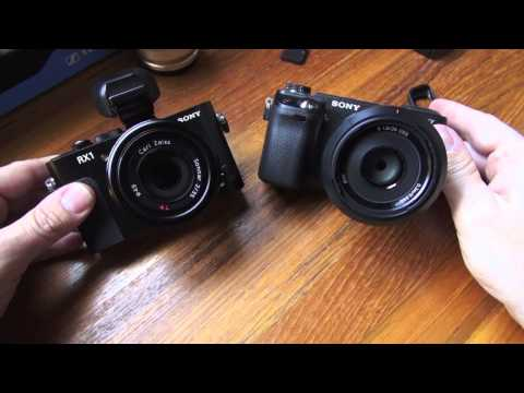Sony RX1 Review – Steve Huff's Camera of the Year 2012