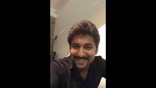 Video Nani about Srireddy and krishnarjuna yuddham movie MP3, 3GP, MP4, WEBM, AVI, FLV April 2018
