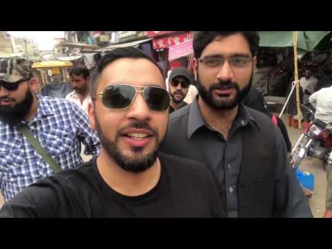 Vlog 3 | A day in chakwal | Pakistan diaries