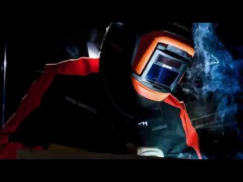 Kemppi FastMig X 450 - Multi-process solution for welding.