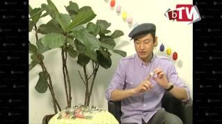 Gary Chung化妝品推介