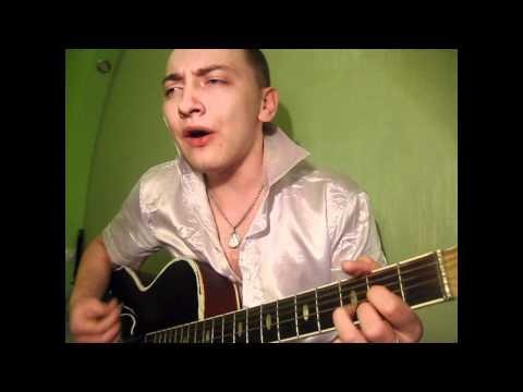 Валентин Стрыкало - Русский Рок - Dimon Saba - cover