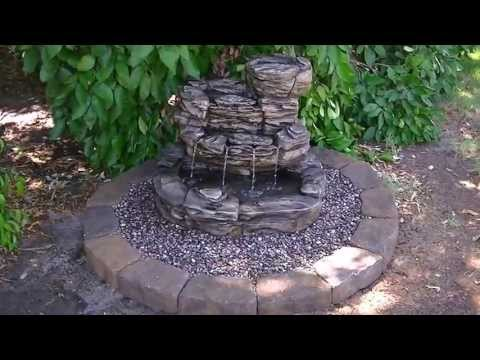 Home Depot Cement Rock Fountain Customer Reviews Product Reviews Read Top Consumer Ratings