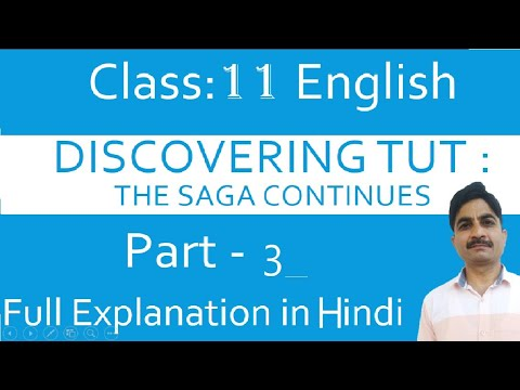 Discovering Tut Part -3  CBSE,HP Board by Suresh Naryaal
