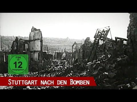 Stuttgart '45 - Das Kriegsende im Südwesten