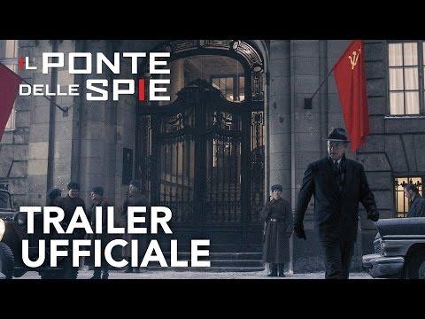 Preview Trailer Il ponte delle spie, trailer