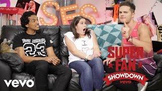 Vevo - Iggy Azalea - Super Fan Showdown (#VevoSFS)