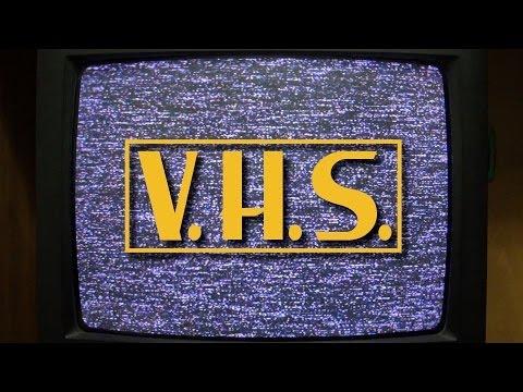 V.H.S. (пилотный выпуск)