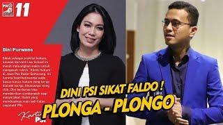 Video Faldo Planga-Plongo ! Dini Purwono Buka Aib Janji Pencitraan 02 MP3, 3GP, MP4, WEBM, AVI, FLV Maret 2019