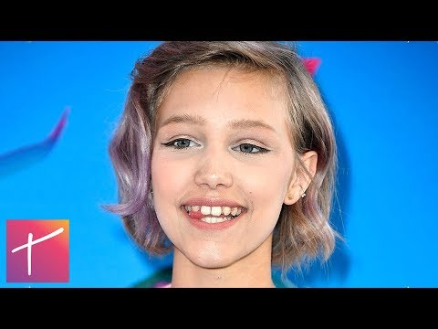 The Untold Truth Of Grace VanderWaal