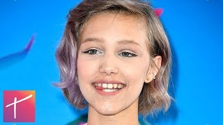Video The Untold Truth Of Grace VanderWaal MP3, 3GP, MP4, WEBM, AVI, FLV Desember 2018