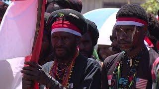 Video Ratusan Organisasi Papua Merdeka selama ini ditipu, sekarang memilih gabung NKRI MP3, 3GP, MP4, WEBM, AVI, FLV Agustus 2017