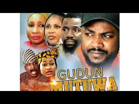 Gudun mutuwa Hausa films trailer