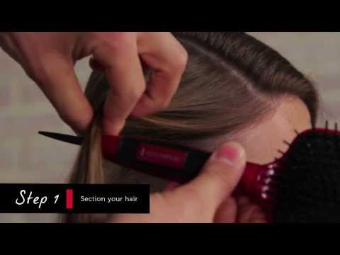 Remington-Style - Ondulator Silk Ultimate Styler