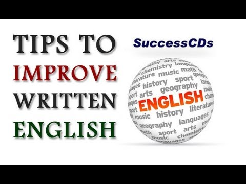 How To Improve My Essay Skills