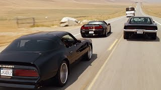 Nonton FAST and FURIOUS 4 - Ending Chase (Charger, NSX-R & Trans Am vs Bus MC-9) #1080HD Film Subtitle Indonesia Streaming Movie Download