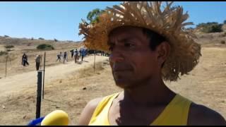Desalojan a invasores de predios en la zona Este de Tijuana