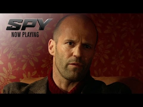 Spy (TV Spot 'Best Comedy of the Year!')