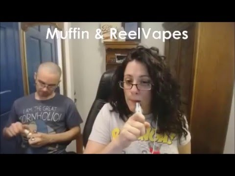 Nasty Juice Challenge Recorded Live on Vapers Nation