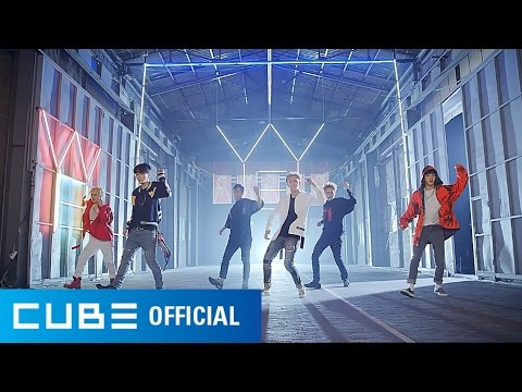 Beast-YeY [Official Music…