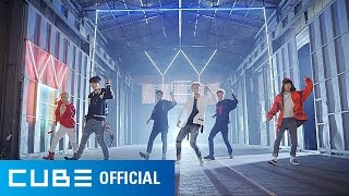 Video BEAST(비스트) - 예이 (YeY) M/V MP3, 3GP, MP4, WEBM, AVI, FLV Juli 2018