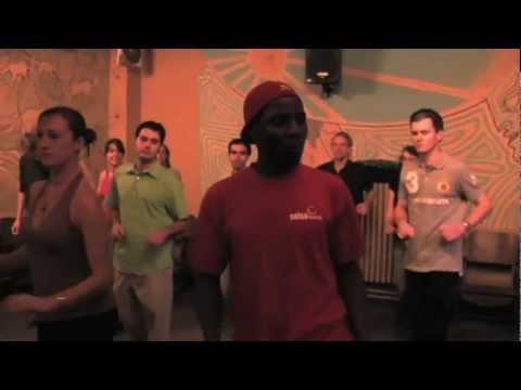 Salsa dans cursus, Salsa dans les, Salsa dans initiatie, Salsa dans workshop in Kortrijk