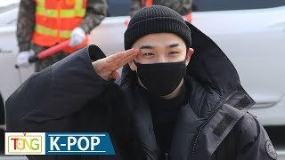 "Video BIGBANG Taeyang(태양) ""군대 잘 다녀올게요""…팬들에게 큰 절 입대인사 (민효린, Min Hyorin, 빅뱅, 꽃길, FLOWER ROAD) MP3, 3GP, MP4, WEBM, AVI, FLV Maret 2018"