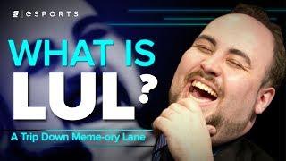 Video What is LUL? [A Trip Down Meme-ory Lane] MP3, 3GP, MP4, WEBM, AVI, FLV Juni 2018