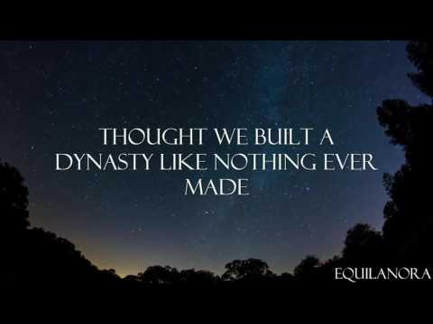 MIIA - Dynasty (Lyrics)