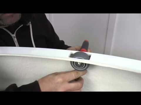 Pulsar Domes Wheel Assembly