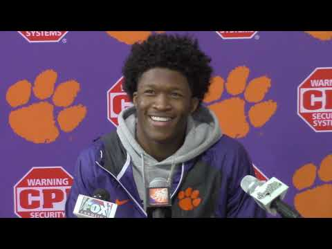 TigerNet: McCloud says Tigers are ready for 'Round 3'