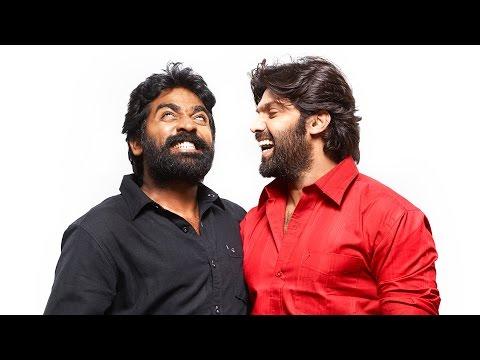 Purampokku - Official Teaser   Arya, Vijay Sethupathi